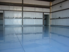 Garage Sealers Commercial concrete epoxy coating kits