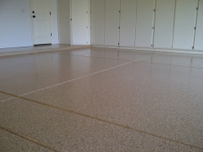 Garage Sealers residential epoxy paint kit quality product that installation crews are using in the field everyday
